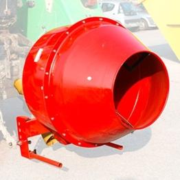 DEMA Betonmischer für Traktor 300 Liter - 1