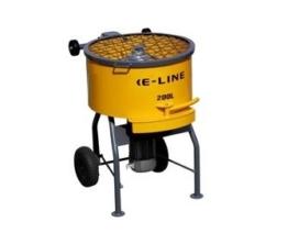 Zwangsmischer E200 Liter - 1