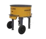 Zwangsmischer E300 Liter - 1